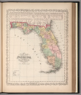 A New Map of Florida