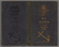 Covers: Charts, With Sailing Directions, Embracing Surveys of the Farallones, Entrance to the Bay of San Francisco.