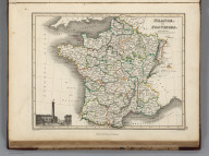 France in Provinces