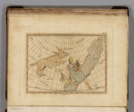 Plate 3. (Constellations near the Lynx).