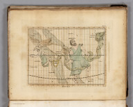 Plate 7. (Constellations near Ophiuchus & Serpens).
