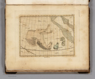 Plate 8. Constellations near Delphinus.