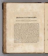 (Text Page) Illustrations of the Eighteenth Plate. The Northern Constellations.