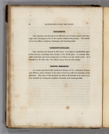 (Text Page) Tarandus. Camelopardalis. Custos Messium.