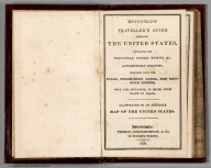 Title Page: Guide Through The United States