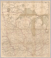 (Map of the Territory of the U.S. West of the Miss. Riv. Sheet no. 3. Prepared by authority of the Hon. the Secretary of War in the Office of the Chief of Engineers under the direction of Brig. General A.A. Humphreys Chief of Engineers and Brevet Maj. Gen. U.S. Army. By Edward Freyhold 1879)