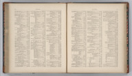 (Text Page) History. Events in the History of the United States and of North America (continued).