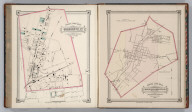 Gray's New Map of Gordonsville, Orange County, Virginia. Drawn from Special Surveys, 1878. Philadelphia: O.W. Gray & Son. Gray's New Map of Harrisonburg (Outline), Rockingham County, Virginia. Drawn from Special Surveys, 1877. Philadelphia: O.W. Gray & Son.