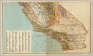 State Of California (south sheet), 1944