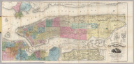 New York City, County And Vicinit