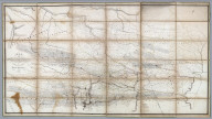 Map Of The First And Second Anthracite Coal Field. By Samuel B. Fisher Pottsville, Pennsylvania. 1836. Watson's Lith., Philada. Lithog. by J.F. & C.A. Watson, No. 62 Walnut Street, Philadelphia.
