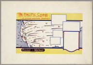 The Pacific Coast where the nation will converge in 1932