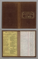 Covers: Map Of Iowa