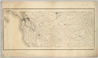Northern California, San Francisco, Stanislaus Counties (sheet 9)