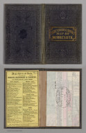 Covers: Map Of Minnesota And Part Of Wisconsin.