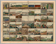 Voyage from New York to San Francisco upon the Union Pacific Railroad