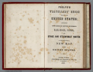Title Page: National Map Of The United States