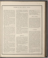 Text: History of Will County, Illinois (continued).