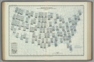 Monthly Precipitation for Each of the Twenty Years, 1895-1914. Atlas of American Agriculture.