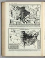 Grassland Divisions. Land in Crops, 1919. Atlas of American Agriculture.