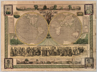 World At One View, 1847