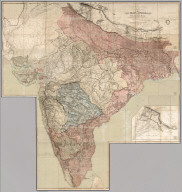 Composite: Map of India