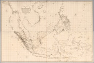 Composite: Chart of the East India Islands