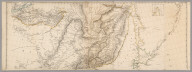 Upper Sheet: Map of the Island of Japan, Kurile &c