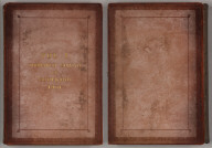 Covers: Vol. 1. Ordnance Survey of Scotland: Scale 1 inch to a mile