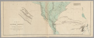 Lower Sheet: A Map of Lower Egypt from Various Surveys.