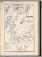 Scotland to Illustrate the Military Condition of the Country.