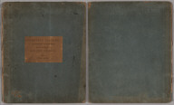 Covers and Title: Complete Neptune, to Illustrate, by Arrowsmith, The Progress of Maritime Discovery. Part I.