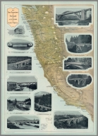 From San Francisco to Portland by Automobile on Pacific Highway