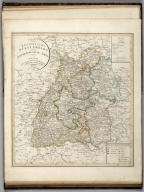 VIII. Kingdom of Wuerttemberg and Grand Duchy of Baden.