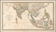 Composite Map: East Indies.