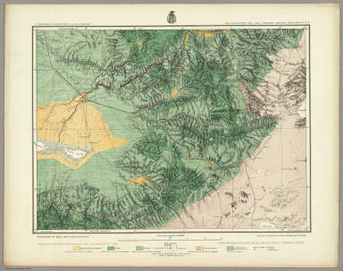 Land Classification Map Of Part Of Southern California Atlas Sheet No. 73 (A). Issued June 30 1879. Weyss, Lang and Herman. Expeditions of 1875 & 1878 Under the Command of 1st. Lieut. Geo. M. Wheeler. Corps of Engineers, U.S. Army. U.S. Geographical Surveys West Of The 100th Meridian.