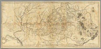 Kentucky. / Imlay, Gilbert / 1797