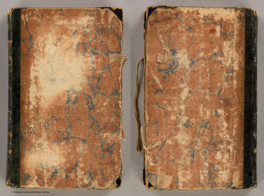 Cover: United States military, topographical atlas. / Melish, John / 1815