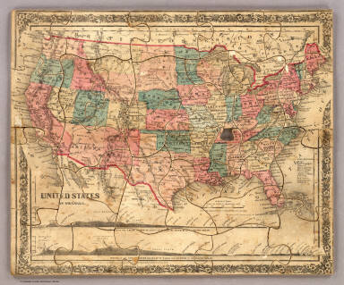 United States of America. Entered ... In the Year 1860 ... New York.