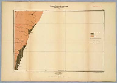 Province of Nova Scotia (Island of Cape Breton). Geological and Natural History Survey of Canada. Alfred R.C. Selwyn, LL.D., F.R.S. &c. Director. 1884. The Burland Lith. Company Montreal. Compiled and drawn by Hugh Fletcher, from plans made by the Admiralty, the Department of Crown Lands, Nova Scotia, and the Geological Survey. To illustrate Reports by Hugh Fletcher, 1879 to 1884. Sheet no. 7.