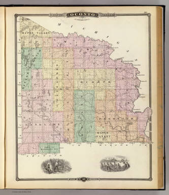 Map of Oconto County (northern part), State of Wisconsin ...  Map Of Wisconsin on map of uranus, map of cold mountain, map of jfk, map of luna, map of the great war, map of brazil, map of greed, map of italy, map of police, map of iran, map of new york, new york, map of barbara, map of 49th parallel, map of life is beautiful, map of wolf, map of gettysburg, map of apocalypse now, map of network, map of zulu,
