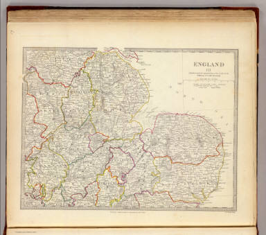 England III. / Society for the Diffusion of Useful Knowledge (Great Britain) / 1830