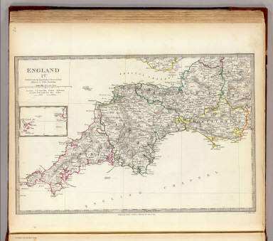 England IV. / Society for the Diffusion of Useful Knowledge (Great Britain) / 1830
