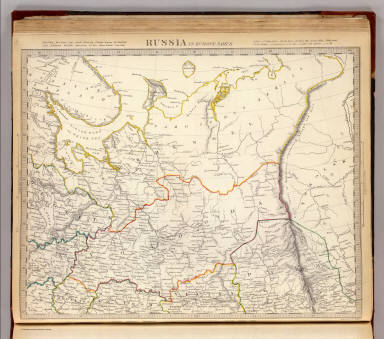 Russia in Europe. Part II. / Society for the Diffusion of Useful Knowledge (Great Britain) / 1835