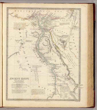 Ancient Egypt. / Long, George, 1800-1879; Society for the Diffusion of Useful Knowledge (Great Britain) / 1831