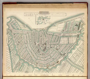 Amsterdam. / Society for the Diffusion of Useful Knowledge (Great Britain) / 1835