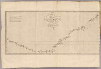 A chart of New South Wales, on the east coast of New-Holland. Discovered and explored by Lieutenant J: Cook, Commander of his Majesty's Bark Endeavour, in the year MDCCLXX. Engraved by W. Whitchurch, Bartholomew Lane, Royal Exchange. (London: printed for W. Strahan, and T. Cadell in the Strand, MDCCLXXIII).