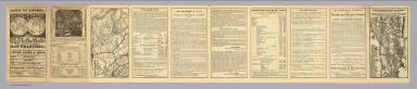 Text Page: Union and Central Pacific RR line. / Union Pacific Railroad Company; Central Pacific Railroad Company / 1871