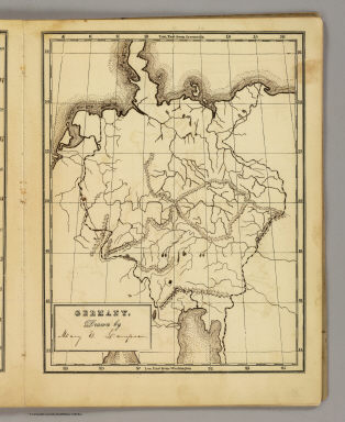 Germany. / Fitch, George W.; Lampson, Mary E. / 1850
