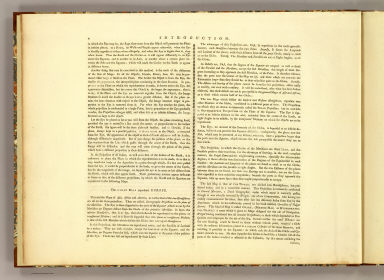 Introduction: Geographical exercises. / Faden, William, 1750?-1836 / 1777
